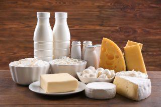 ՏՄՊՊՀ նախագահը կաթնամթերքի շուկայում հայտնաբերված իրավախախտումների նվազում է նկատում
