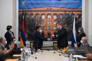 Հայաստանի բուհերում կրկին պատրաստելու են երկաթուղու աշխատողներին