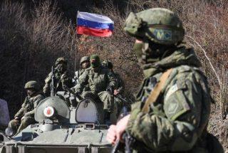 ՌԴ ՊՆ. Ռուս խաղաղապահների աջակցությամբ Մարտակերտի հիվանդանոցը վերսկսել է հիվանդների ընդունելությունը