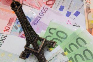 Ֆրանսիան հաղթահարել է ռեցեսիան եւ ակնկալում Է ՀՆԱ-ի աճ 5 տոկոսի մակարդակում