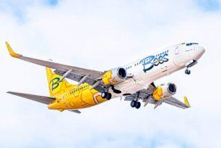 Ուկրաինական նոր Bees Airline լոուքոստերը կկապի Օդեսան և Լվովը Երևանի հետ