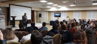 Մանթաշով գործարարների միությունը անցկացրեց «Մեծ Կոնֆերանս» միջոցառումը