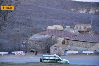 ՄԻՊ. Սյունիքում ճանապարհներին տեղակայումները Խորհրդային Հայաստանի կամ Ադրբեջանի սահմաններով և GPS-ի տվյալներով հիմնավորել չի կարելի