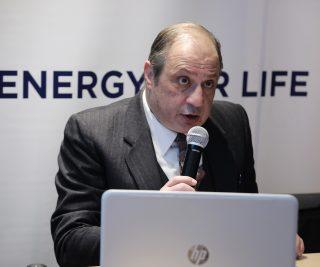 Արա Մարջանյան. Հայաստանը կարող է հասնել կայուն զարգացման շատ նպատակների ՝ ատոմային էներգիայի զարգացման շնորհիվ