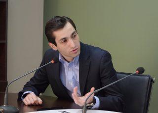 Դավիթ Խաժակյան. Սրանից վատ ցուցանիշ Երևանը չի արձանագրել երբևէ