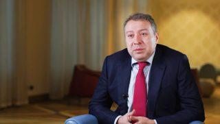 Կախաբեր Կիկնավելիձե. Ամերիաբանկը Հայաստանում գործող եվրոպական մոդելի ֆինանսական հաստատություն է