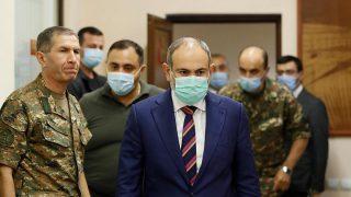 Իմ դիրքորոշումն անփոփոխ է. Օնիկ Գասպարյանը դիմել է ՀՀ վարչական դատարան