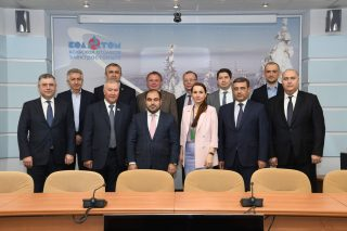 Հայաստանի պատվիրակությունն այցելեց Կոլայի ԱԷԿ՝ ուսումնասիրելու կայանների շահագործման ժամկետը կրկնակի երկարաձգման փորձը