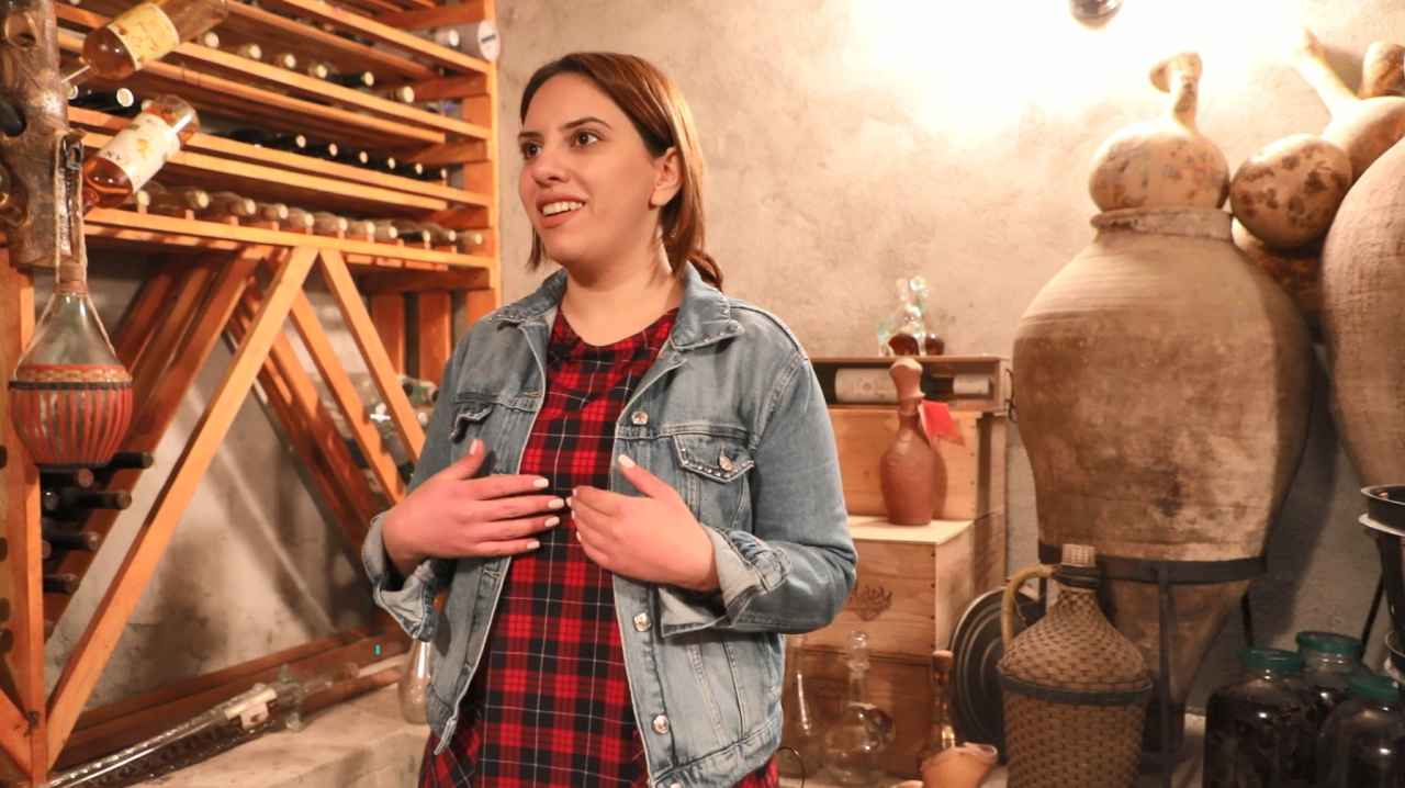 25-ամյա Լիլիթը 0-ից ընտանեկան բիզնես է ստեղծել