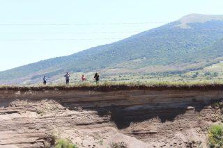 ՊԳԿ-ն եւ Հայաստանը հողերի դեգրադացման դեմ պայքարի եղանակներ են քննարկում