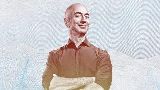 Աշխարհի ամենահարուստ մարդիկ ՏՏ ոլորտից. Առաջատարը Amazon-ի հիմնադիր Ջեֆ Բեզոսն է