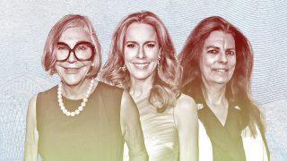 Forbes. Աշխարհի ամենահարուստ կանայք – 2021