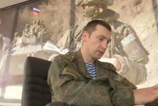 ՌԴ ՊՆ. Խաղաղապահներն ավելի քան 3,5 հազար դիմում են ստացել ստեփանակերտցիներին աջակցելու համար