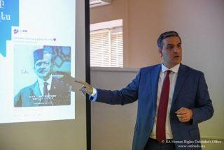 ՀՀ ՄԻՊ-ը Ֆրանսիայի խորհրդարանականներին ներկայացրել է Բաքվի պատերազմական հանցագործություններն ու գերիների վերադարձի հրատապությունը