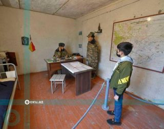 ՄԻՊ. Ադրբեջանում մարդկային տառապանքների «Պուրակ-թանգարանը» նախատեսված է նաև երեխաների համար