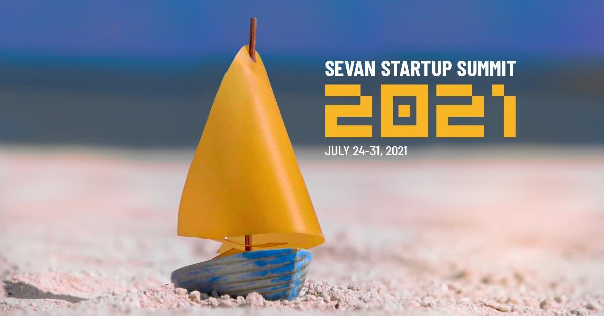 Sevan Startup Summit 2021-ը կանցկացվի հուլիսի 24-31-ը