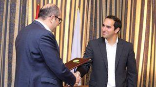 Ucom-ը և Հայաստանի ազգային օլիմպիական կոմիտեն գործակցության հուշագիր են ստորագրել