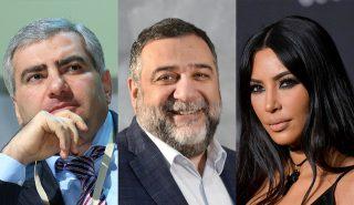 Forbes. Աշխարհի ամենահարուստ հայերը – 2021թ.