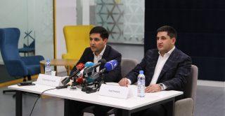 «Տելեկոմ Արմենիա» ընկերության համասեփականատեր Ալեքսանդր Եսայանը վերընտրվել է ԱՏՁՄ նախագահ