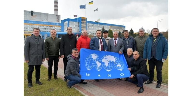 Հայկական ատոմակայանի մասնագետներն այցելել են Ռովնոյի ԱԷԿ՝ տեխնիկական սպասարկման և վերանորոգման փորձի փոխանակման նպատակով