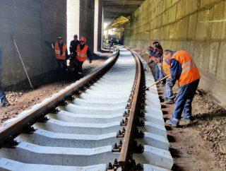 2021 թվականին ՀԿԵ-ն հիմնանորոգելու է 9,5 կմ երկաթուղային գծեր