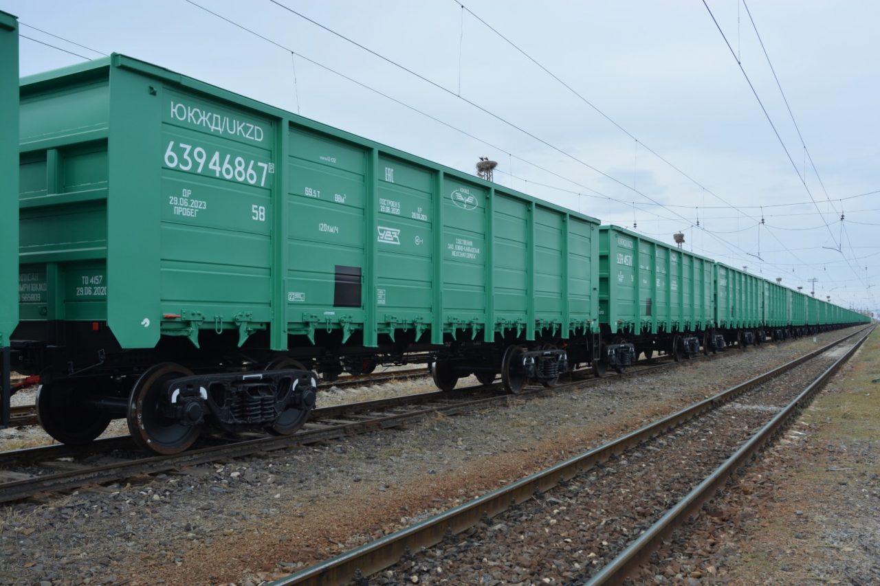 ՀԿԵ-ն բեռնափոխադրումների անկում է գրանցում 2021 թվականի I եռամսյակում