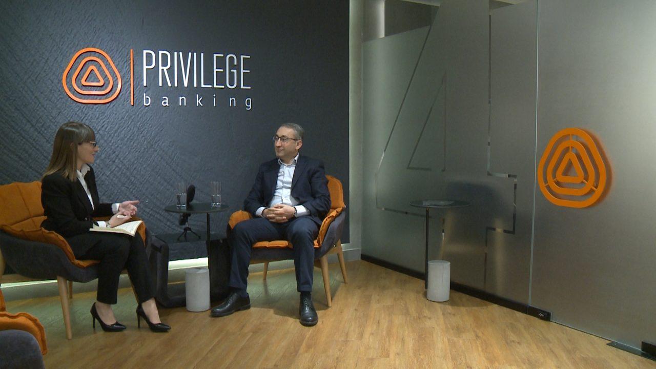 IDBank-ի Վարչության նախագահ Մհեր Աբրահամյանը՝ թվային բանկինգի առավելությունների, հնարավոր ռիսկերի և հեռանկարների մասին