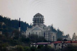 Մայր Աթոռ Սուրբ Էջմիածինը դատապարտում է Ադրբեջանի մշակութային եղեռնագործությունը