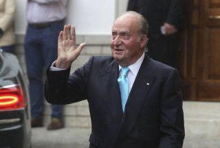Իսպանիայում հարկային ստուգում են սկսել Խուան Կառլոս Առաջինի նկատմամբ