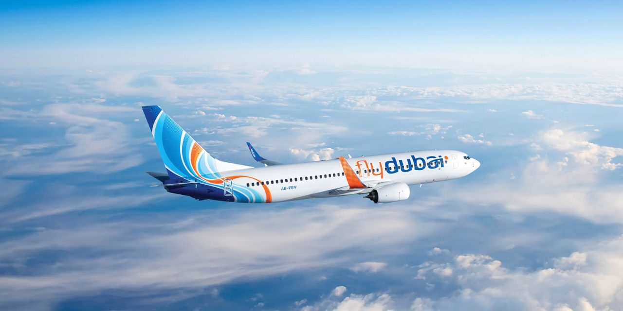 Flydubai-ը 2020-ին 194 միլիոն դոլար կորուստ է ունեցել