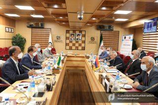 ՊԵԿ նախագահ Էդվարդ Հովհաննիսյանն աշխատանքային այցով Իրանում է