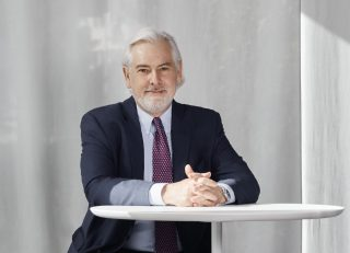 Ֆիլիպ Մորրիս Ինթերնեյշնլ. Յացեկ Օլչակը նշանակվել է գլխավոր գործադիր տնօրեն