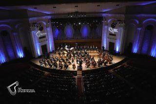 Ռուբեն Ասատրյան. «Հայ կոմպոզիտորների ստեղծագործությունները կատարելը հայրենասիրության դրսևորում է»