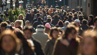 Հայաստանի բնակչությունը 2021թ. սկզբի դրությամբ