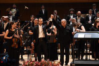 Հայ կոմպոզիտորական արվեստի փառատոնն արժևորում է հայկական երաժշտարվեստի զարգացման գործում մեծ ավանդ ներդրած կոմպոզիտորներին