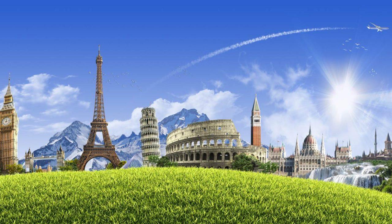 ԵՄ-ն մտադիր է ամռանը դռները բացել ավելի շատ օտարերկրյա զբոսաշրջիկների առջև