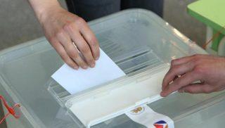 ԿԸՀ-ն ներկայացրել է արտահերթ խորհրդարանական ընտրությունների նախնական արդյունքները