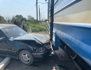 ՀԿԵ. Արմավիրի մարզում ՃՏՊ-ի հետևանքով երեք ուղևորատար գնացքներ են ուշացել