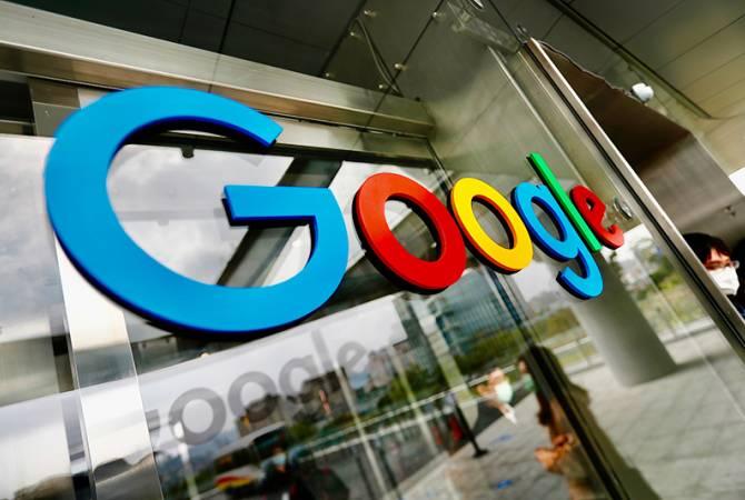 Ֆրանսիայում Google ընկերությանը տուգանել են 220 մլն եվրոյով