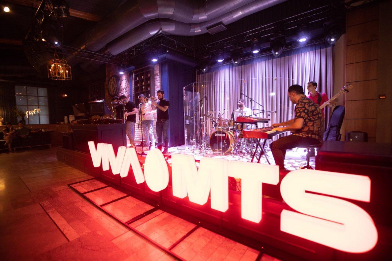 Վիվա-ՄՏՍ-ն ու IMUSIC-ը ներկայացնում են «IMUSIC» արհեստական բանականությամբ երաժշտական հավելվածը