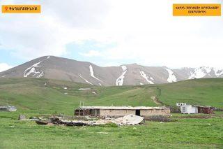 ՄԻՊ. Ադրբեջանի զինծառայողները գողացել են Վերին Շորժայի արոտավայրի հովվի կովը և հորթը