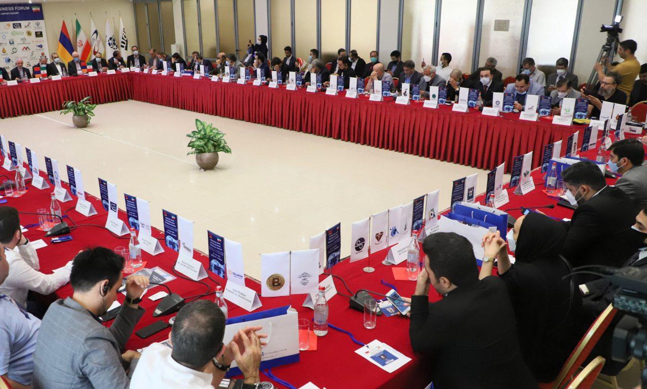 Հունիսի 28-ին կայացել է հայ-իրանական գործարար համաժողով