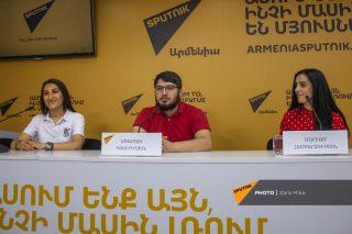 Artsakh Tech Week 2021. Հուլիսի 3-ին Արցախում կմեկնարկի տեխնոլոգիաների շաբաթ