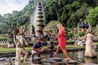 Ինդոնեզիան մտադրություն ունի Ռուսաստանից ժամանող զբոսաշրջիկների համար Բալին բացել օգոստոսին
