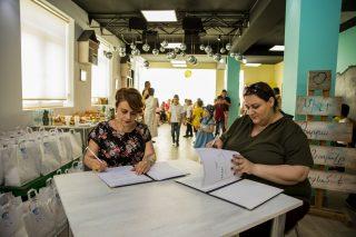 «Գալաքսի» ընկերությունների խումբը և «Բարի մամա» ՀԿ-ն միավորում են ջանքերը` երեխաների կյանքի որակը բարելավելու նպատակով