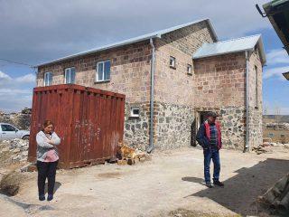 Վիվա ՄՏՍ. Վագոն-տնակների ապամոնտաժումը նպատակ՝ տարիների գործընկերների համար