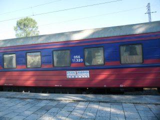 Հայաստանը և Վրաստանը վերսկսում են երկաթուղային հաղորդակցությունը