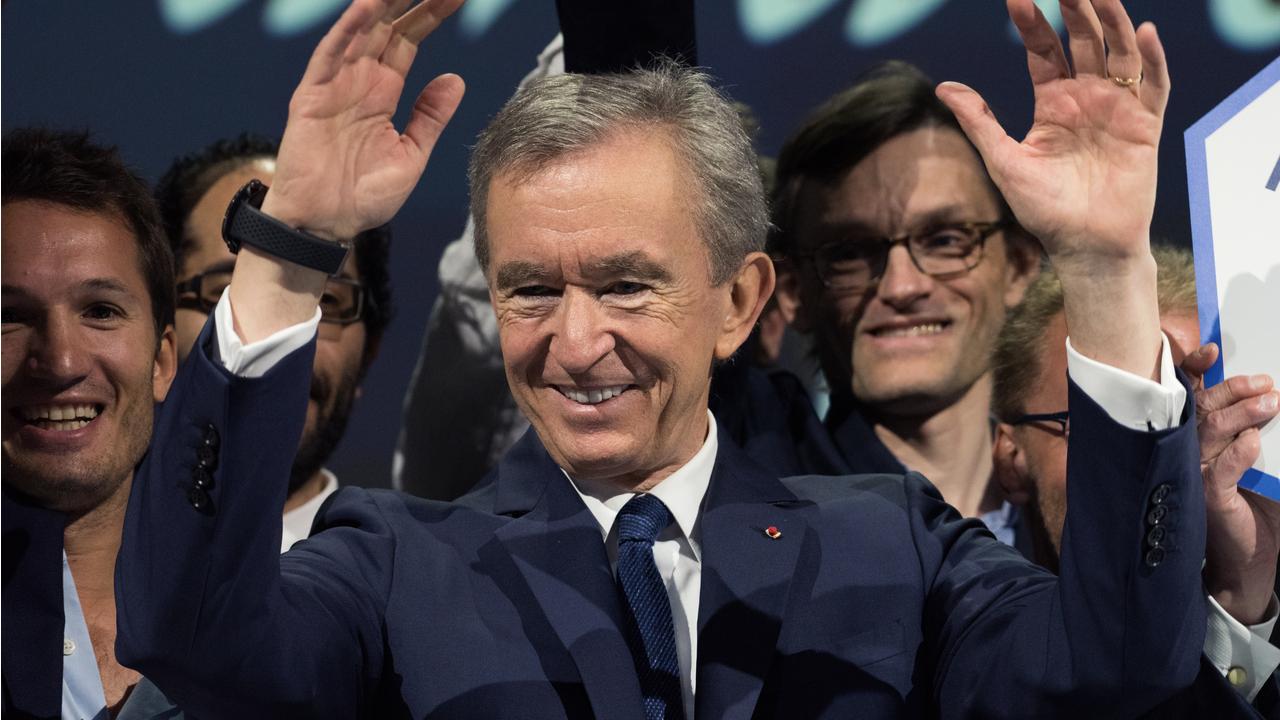 Forbes. Բեռնար Առնոն աշխարհի ամենահարուստ մարդկանց ցանկում շրջանցել է Ջեֆ Բեզոսին