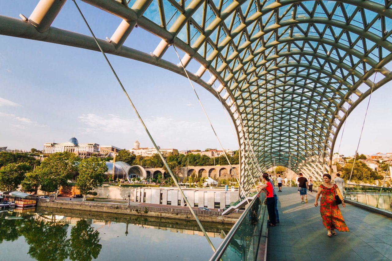 Մայիսին Վրաստանի տնտեսությունը 25,8 տոկոս աճ է գրանցել