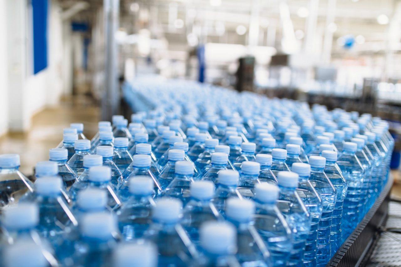 2021թ. հունվար-մարտին Հայաստանում բնական ջրերի արտադրությունը նվազել է 9%-ով